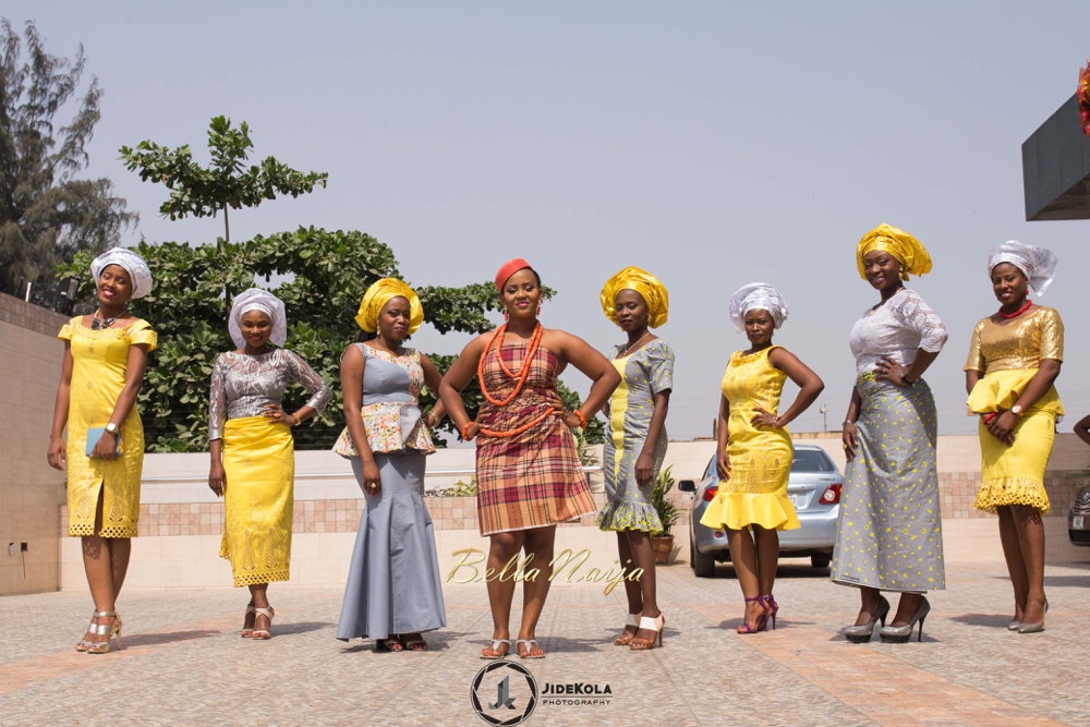 #BBNWonderland bride Victory and Niran_BellaNaija Weddings & Baileys Nigeria_Jidekola Photography 2015_victoryNiranTrad-20