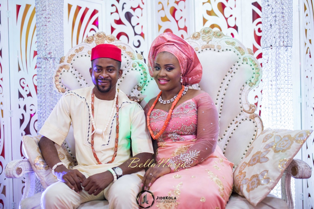 #BBNWonderland bride Victory and Niran_BellaNaija Weddings & Baileys Nigeria_Jidekola Photography 2015_victoryNiranTrad-23