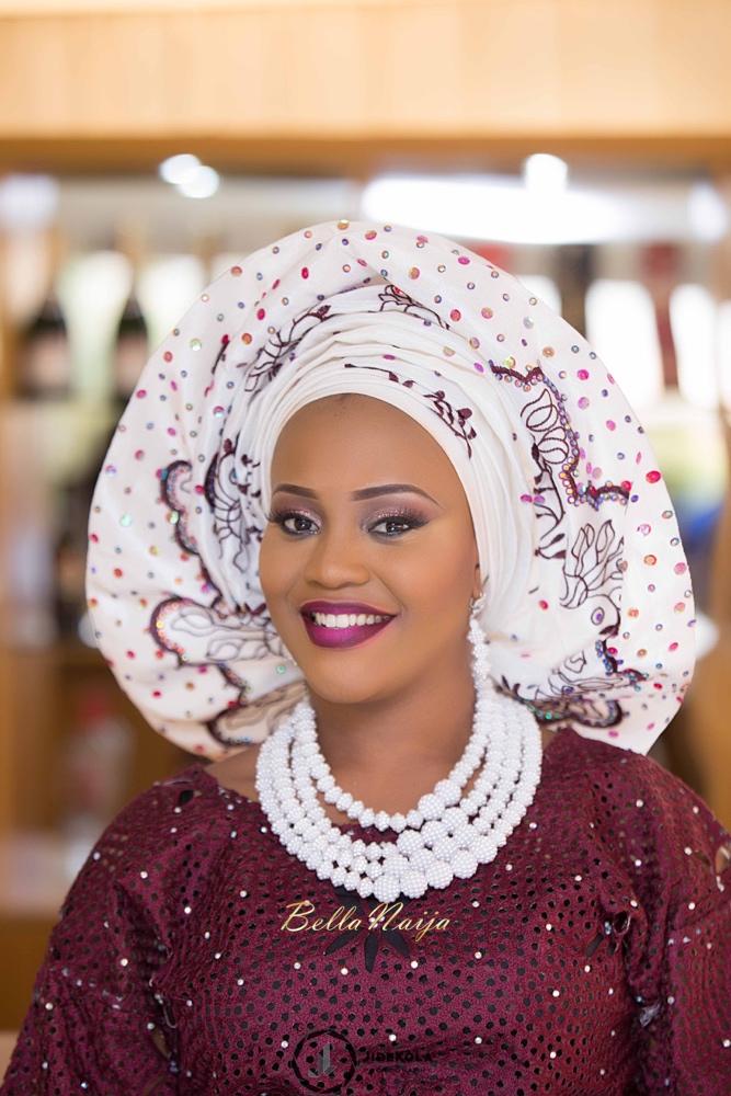 #BBNWonderland bride Victory and Niran_BellaNaija Weddings & Baileys Nigeria_Jidekola Photography 2015_victoryNiranTrad-27