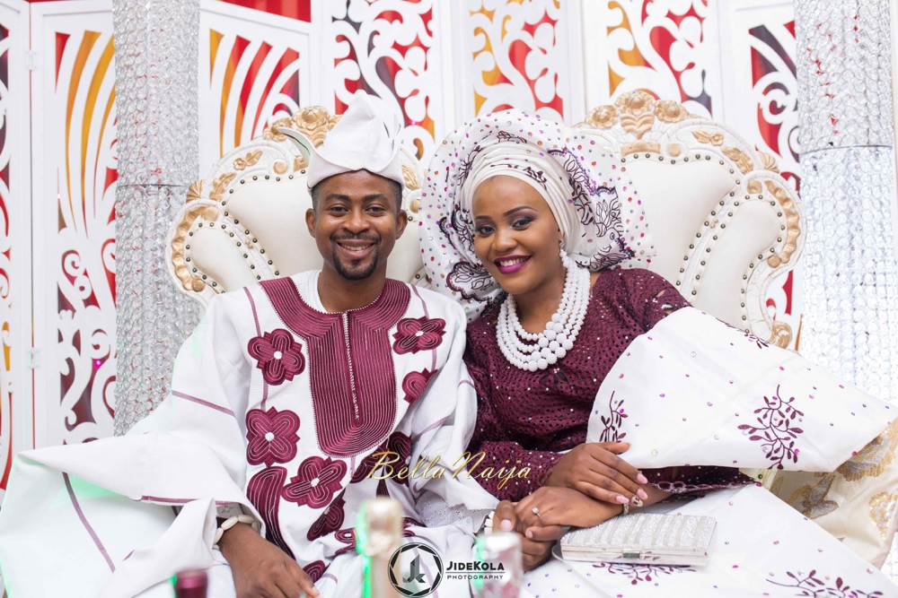 #BBNWonderland bride Victory and Niran_BellaNaija Weddings & Baileys Nigeria_Jidekola Photography 2015_victoryNiranTrad-30