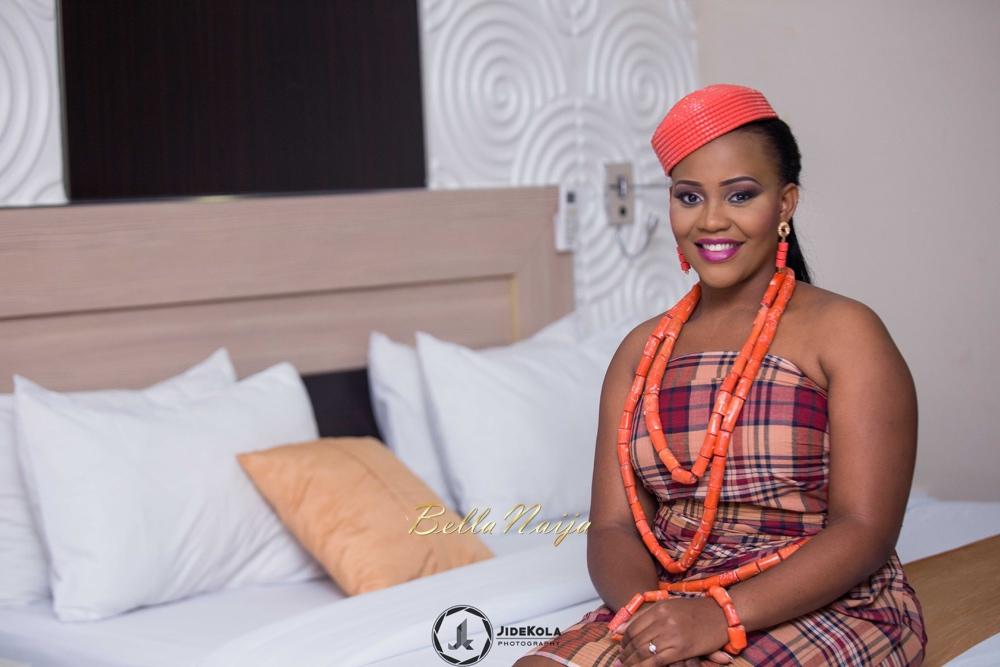 #BBNWonderland bride Victory and Niran_BellaNaija Weddings & Baileys Nigeria_Jidekola Photography 2015_victoryNiranTrad-4