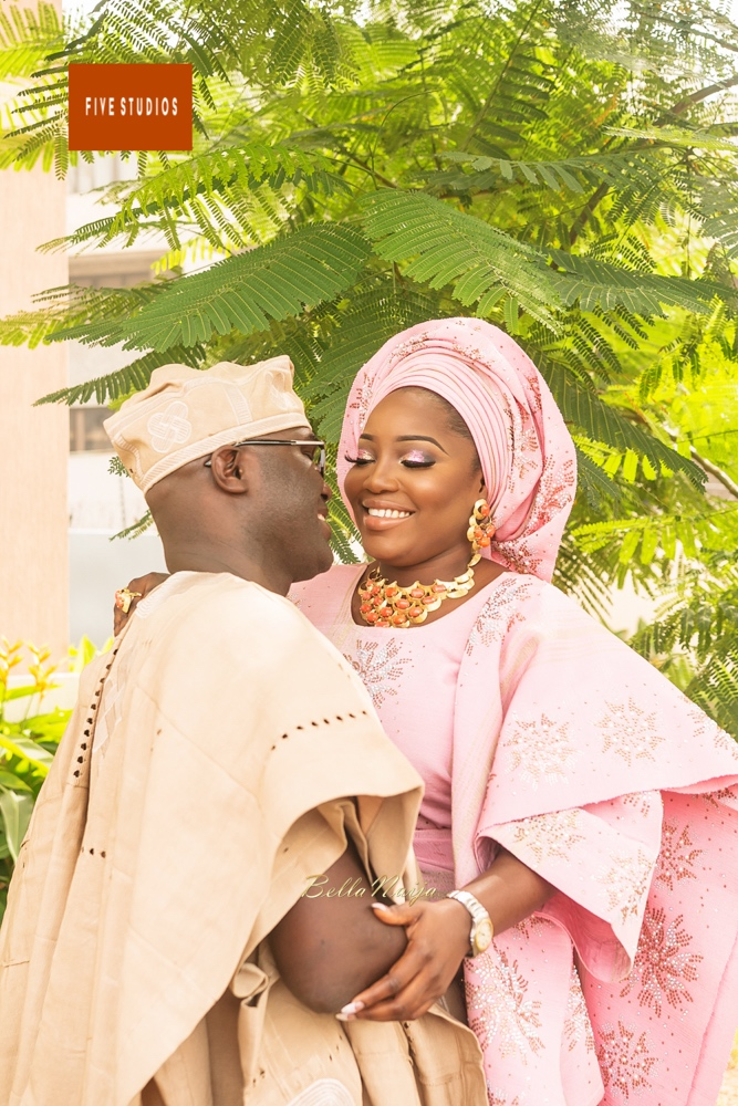 #BBNWonderland bride Yinka and Rotimi_Yoruba Lagos Nigerian Wedding_Five Studios Photography_BellaNaija Weddings 2015_IMG_4289