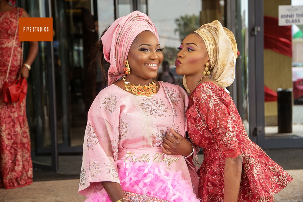 #BBNWonderland bride Yinka and Rotimi_Yoruba Lagos Nigerian Wedding_Five Studios Photography_BellaNaija Weddings 2015_IMG_5286
