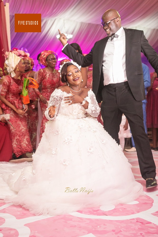 #BBNWonderland bride Yinka and Rotimi_Yoruba Lagos Nigerian Wedding_Five Studios Photography_BellaNaija Weddings 2015_IMG_5317