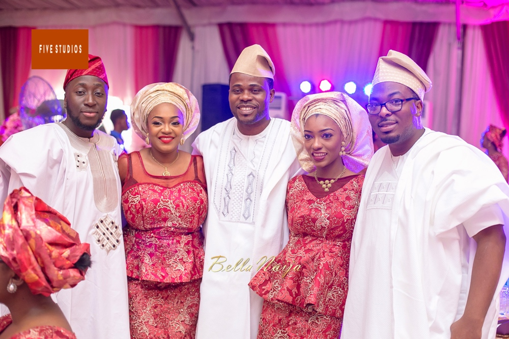 #BBNWonderland bride Yinka and Rotimi_Yoruba Lagos Nigerian Wedding_Five Studios Photography_BellaNaija Weddings 2015_IMG_5671