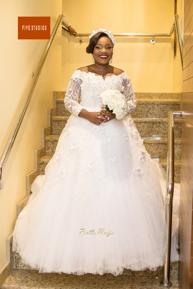 #BBNWonderland bride Yinka and Rotimi_Yoruba Lagos Nigerian Wedding_Five Studios Photography_BellaNaija Weddings 2015_IMG_5805
