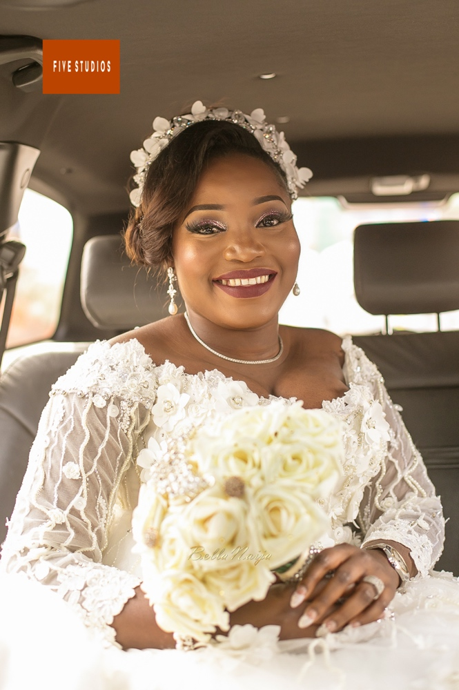 #BBNWonderland bride Yinka and Rotimi_Yoruba Lagos Nigerian Wedding_Five Studios Photography_BellaNaija Weddings 2015_IMG_5954