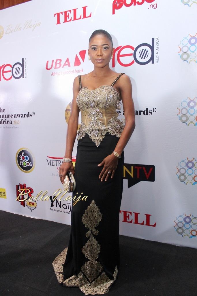 Mariam Adeyemi
