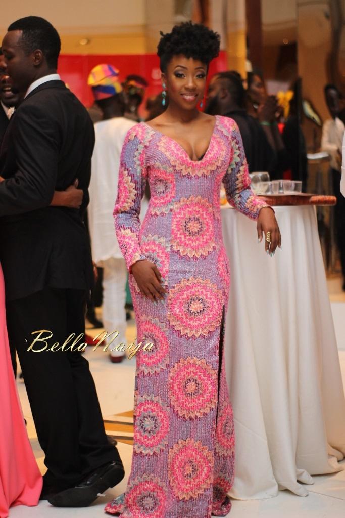 Beverly Naya