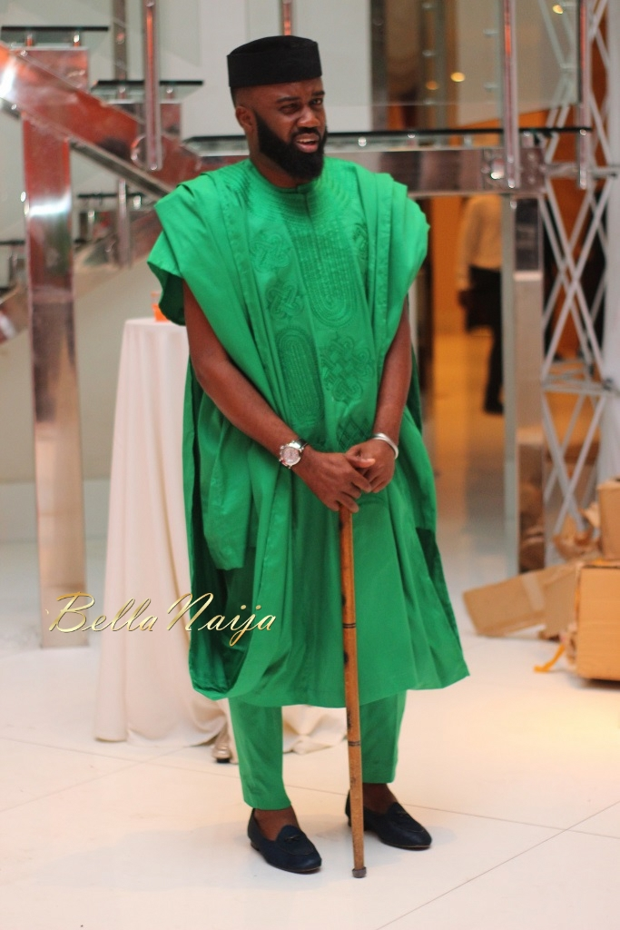 Noble Igwe