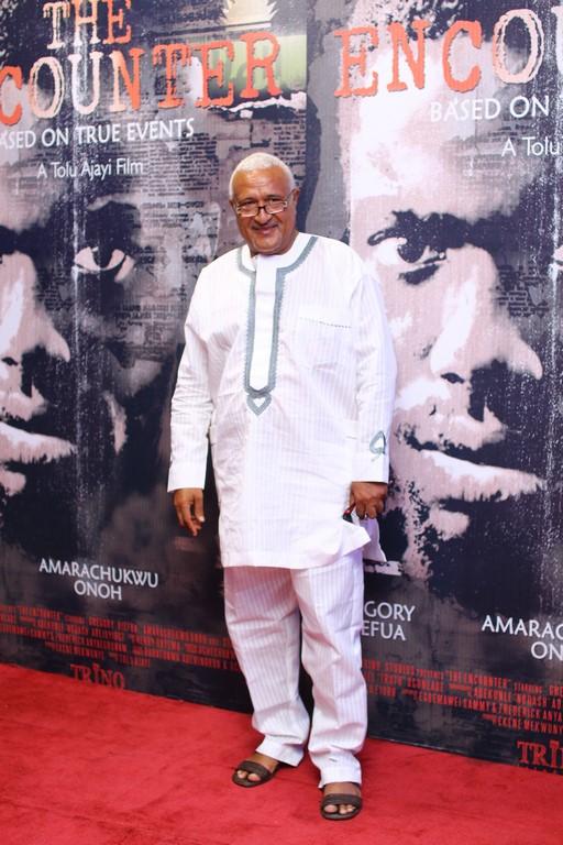 Bashir Agusto