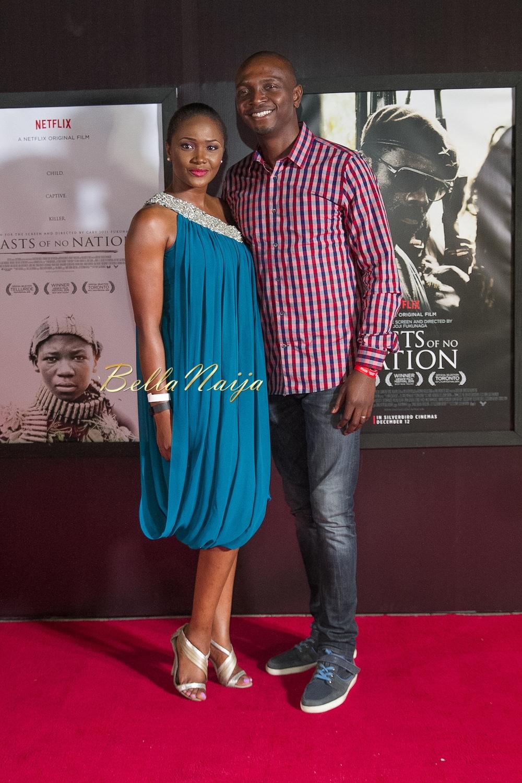 Onah Nwachukwu & Ik Osakioduwa