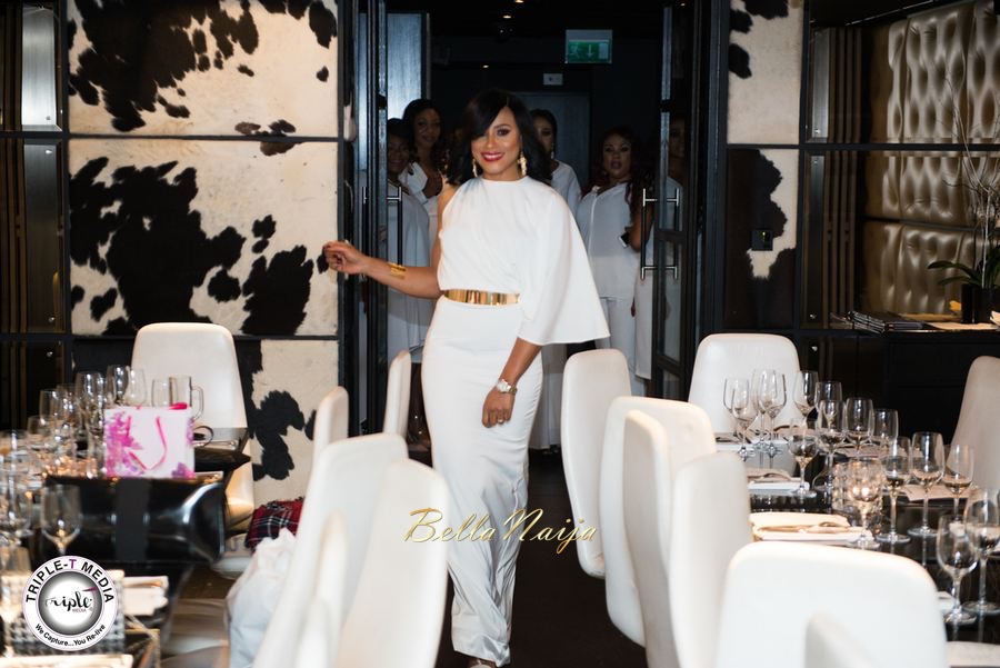 BellaNaija Living presents_All White 40th Birthday in London_Lara%27s40th-25