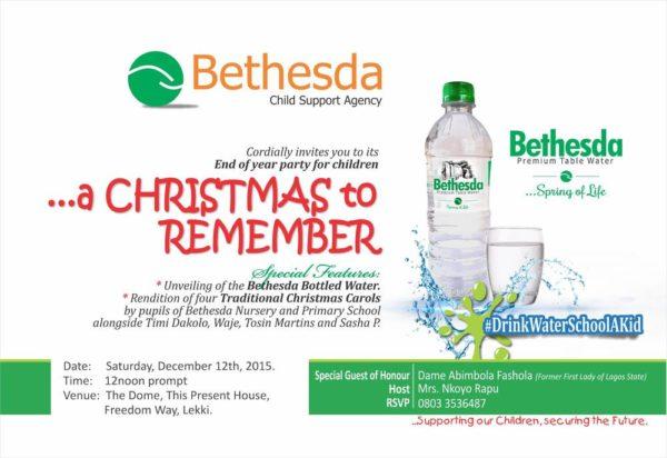 Bethesda e-Invite