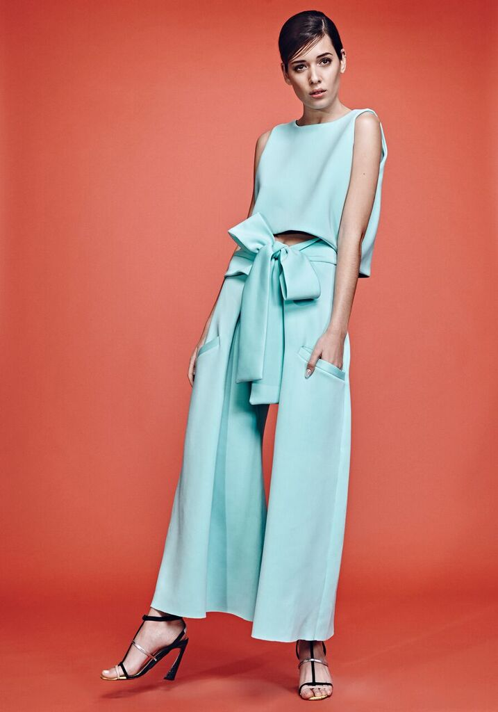 Bridget Awosika Spring Summer 2016 Collection Lookbook - BellaNaija - BellaNaija - November 2015009
