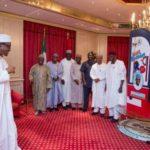 Buhari's Birthday1