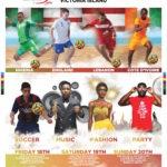 COPA Lagos 2015