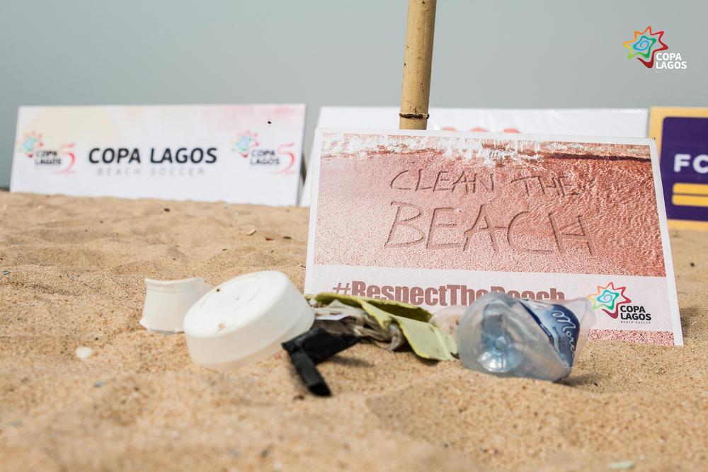 COPA Lagos Clean the Beach IMG_1267