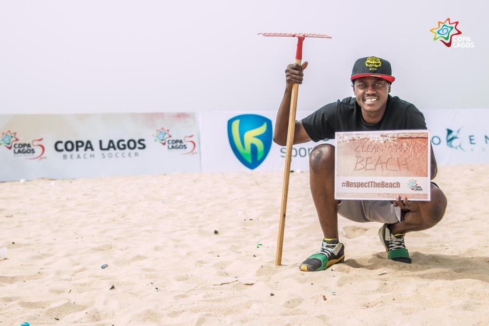 COPA Lagos Clean the Beach IMG_1305