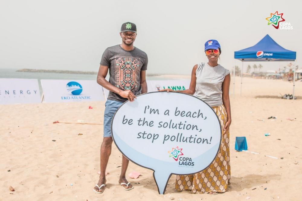 COPA Lagos Clean the Beach IMG_1326