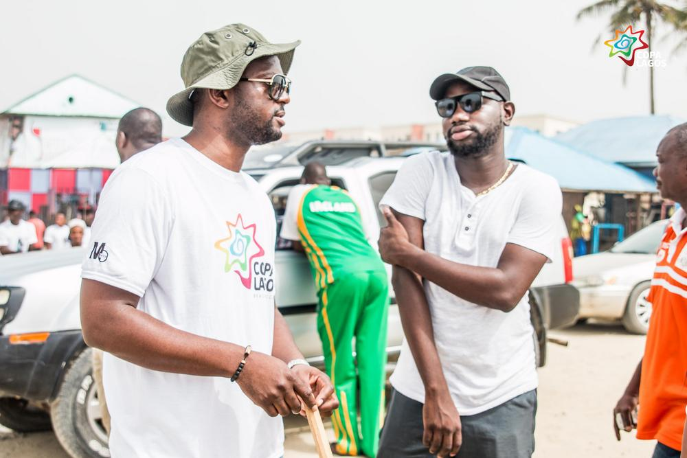 COPA Lagos Clean the Beach IMG_1354