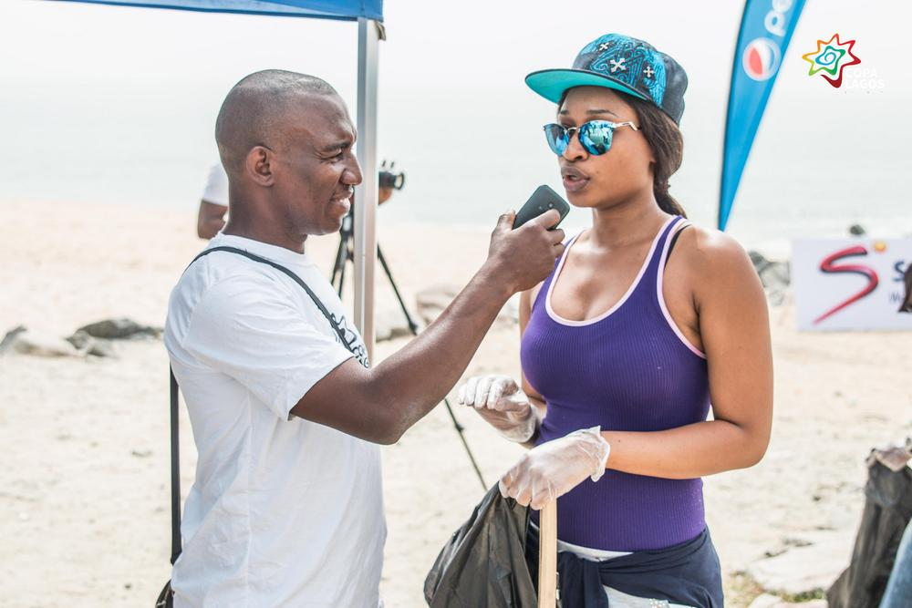 COPA Lagos Clean the Beach IMG_1355