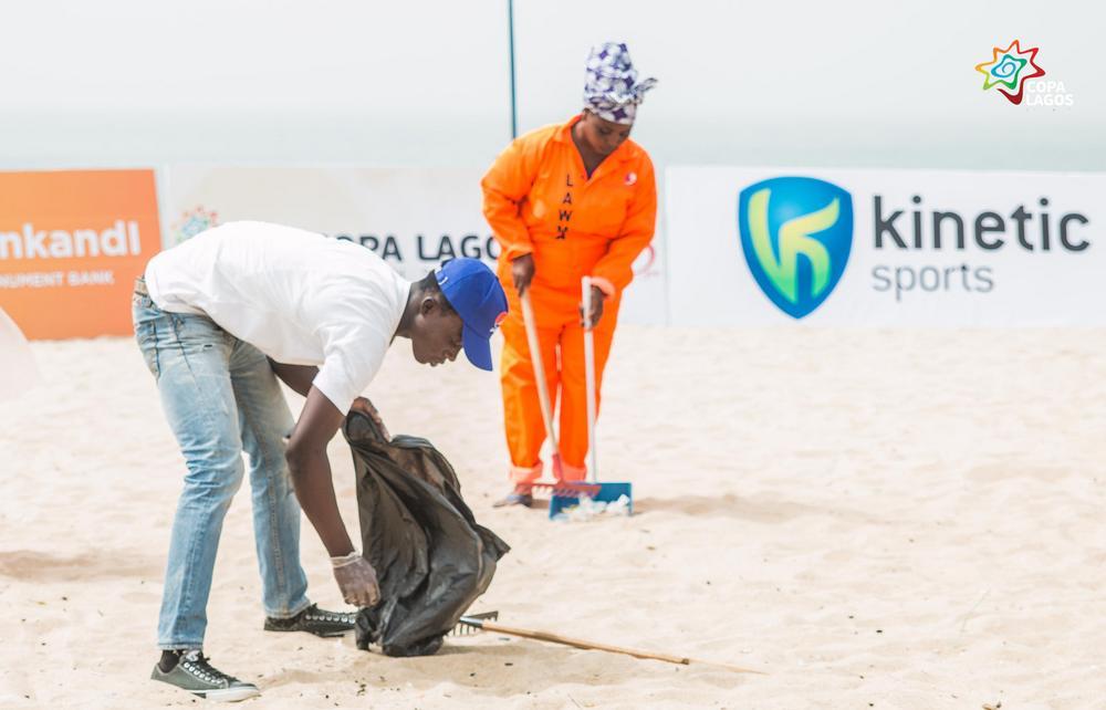 COPA Lagos Clean the Beach IMG_1379