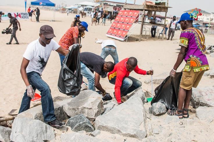 COPA Lagos Clean the Beach IMG_1388