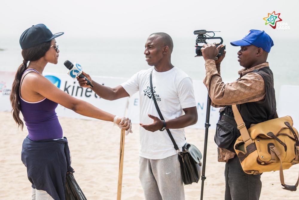 COPA Lagos Clean the Beach IMG_1432