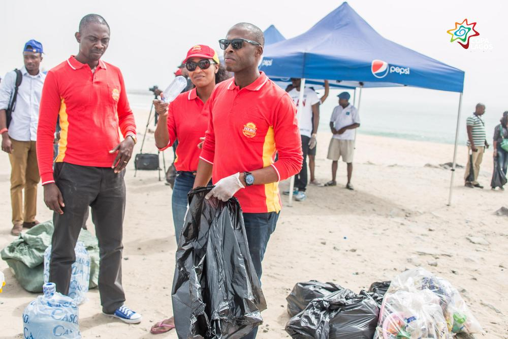 COPA Lagos Clean the Beach IMG_1438