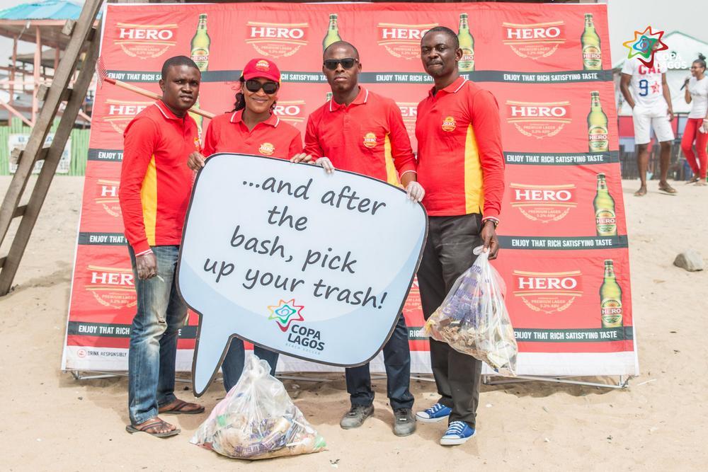 COPA Lagos Clean the Beach IMG_1443