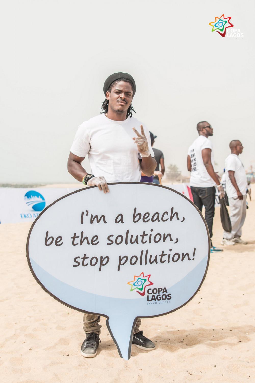 COPA Lagos Clean the Beach IMG_1454