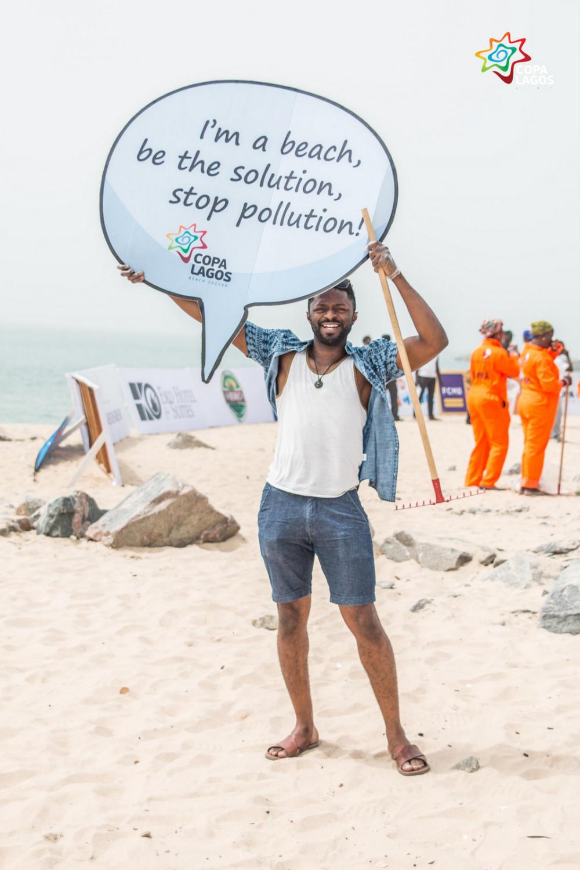 COPA Lagos Clean the Beach IMG_1481