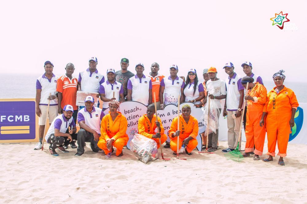 COPA Lagos Clean the Beach IMG_1540