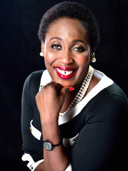 Chiadi Ndu - Profile
