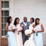 Chiso & Jeff_Rose Quartz and Serenity Wedding_Wale Ariztos_BellaNaija Weddings 2015_6