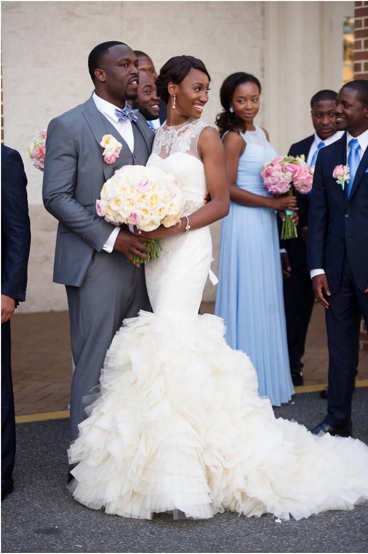 Chiso & Jeff_Rose Quartz and Serenity Wedding_Wale Ariztos_BellaNaija Weddings 2015_9