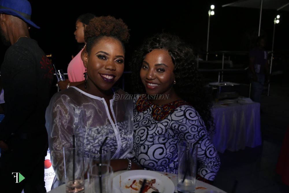 Claire Sulmers and DZRPT Cocktails with Claire Lagos - BellaNaija - December2015004