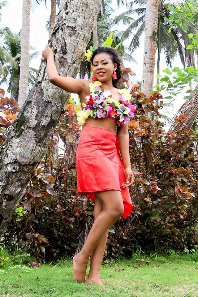 Collete Nwadike