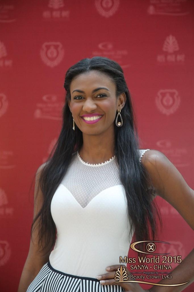 Andrea N'Guessan (Cote d'Ivoire)