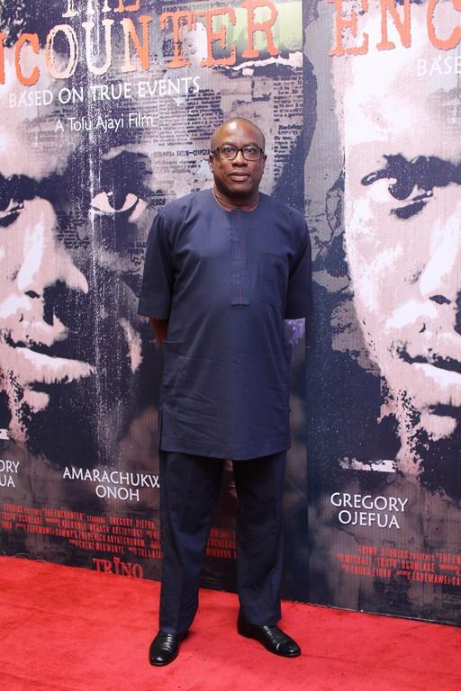 Cyril Chukwumah