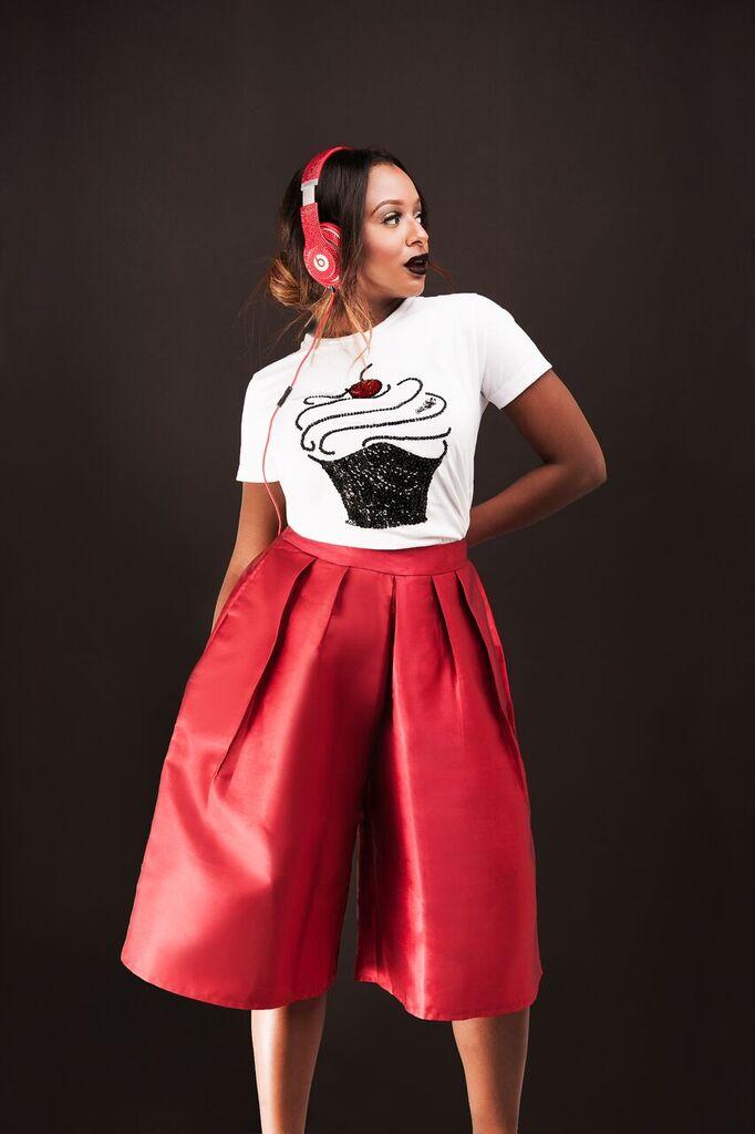DJ Cuppy X MAJU Campaign - BellaNaija - December 2015004