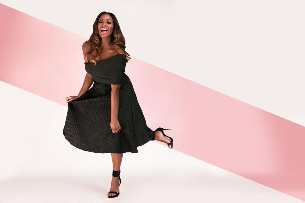 DJ Cuppy X MAJU Campaign - BellaNaija - December 2015006