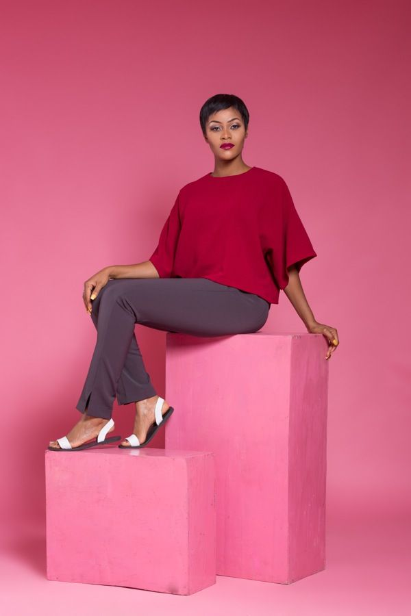 Damilola Adegbite for Wana Sambo 2015 - BellaNaija - December2015001
