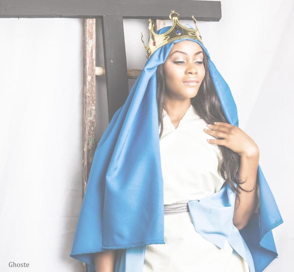 Damilola Attoh Ghoste Mary 5
