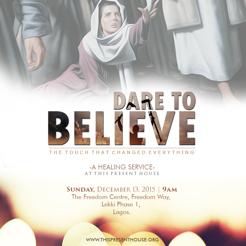 Dare to Believe TPH