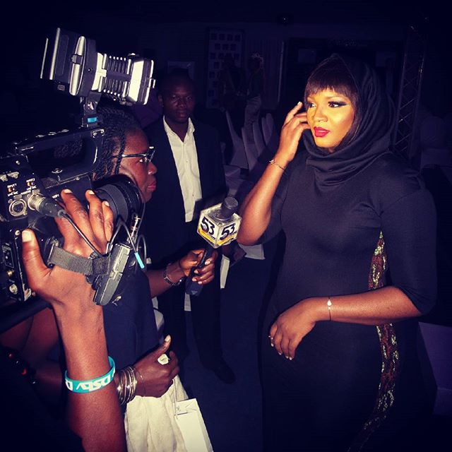 Dare2Dream 2015 Omotola 3