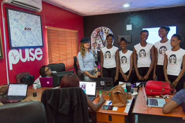 Dare2Dream 2015 Pulse Office