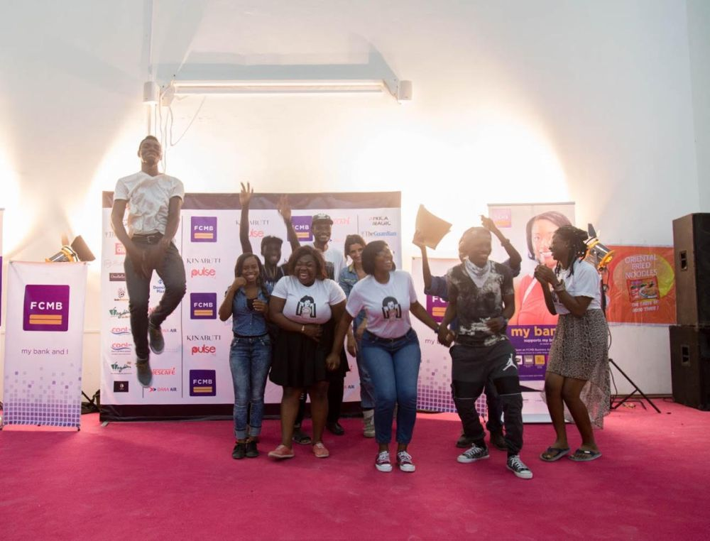 Dare2Dream University of Abuja Screening - BellaNaija - November2015005