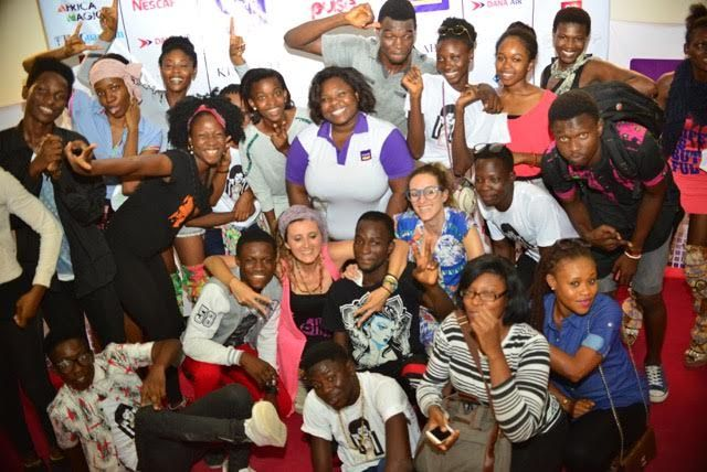 Dare2Dream University of Abuja Screening - BellaNaija - November2015008